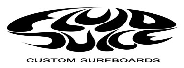 Fluid Juice Surfboards